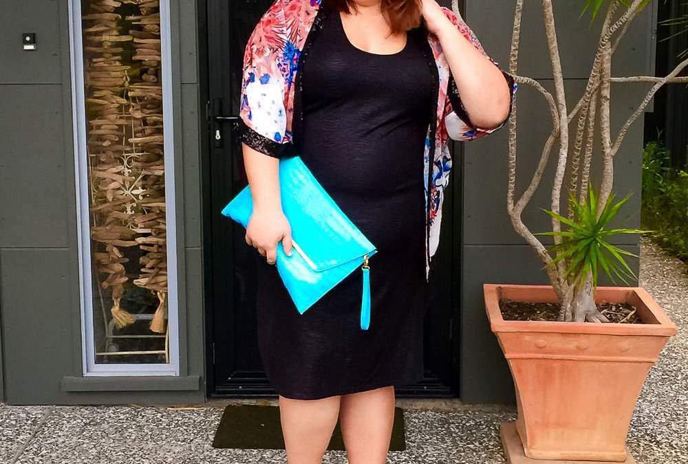 Queensland Plus Size Blogger Christmas Party!