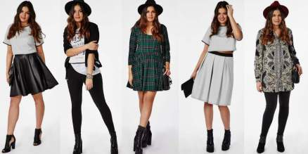 Missguided - Where to buy plus size clothes for teens and juniors