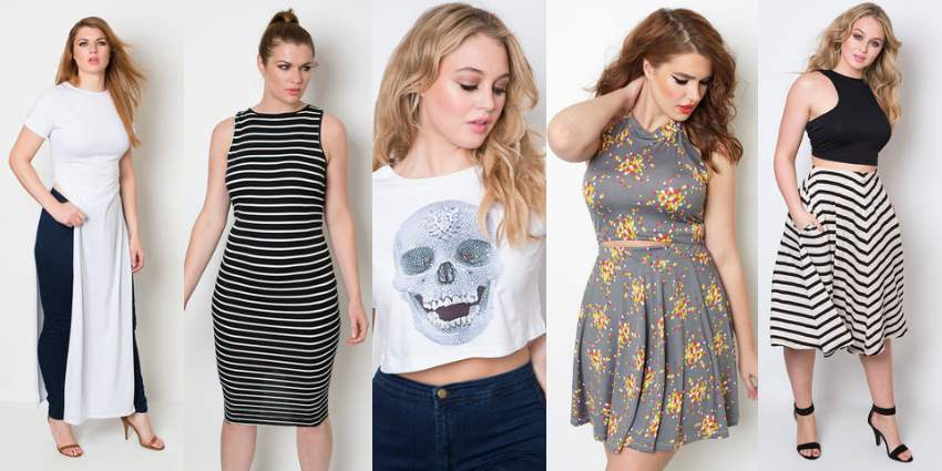 Rebdolls - Where to buy plus size clothes for teens and juniors