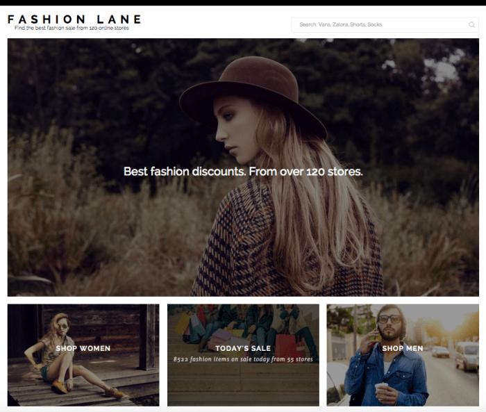 Fashion Lane - Online Sale Destination - Blogger Review | Suger Coat It