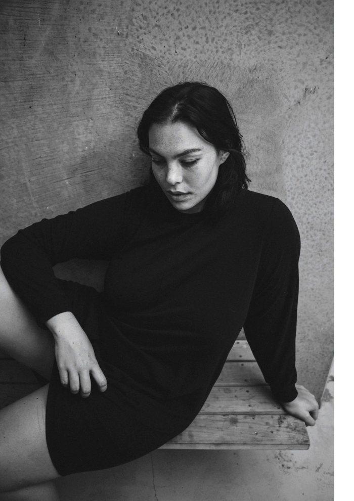 17 Sundays AW 16 Australian Plus Size Fashion Brand Blogger Review | Suger Coat It