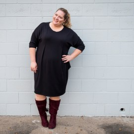 Work Style Slouch with Boots