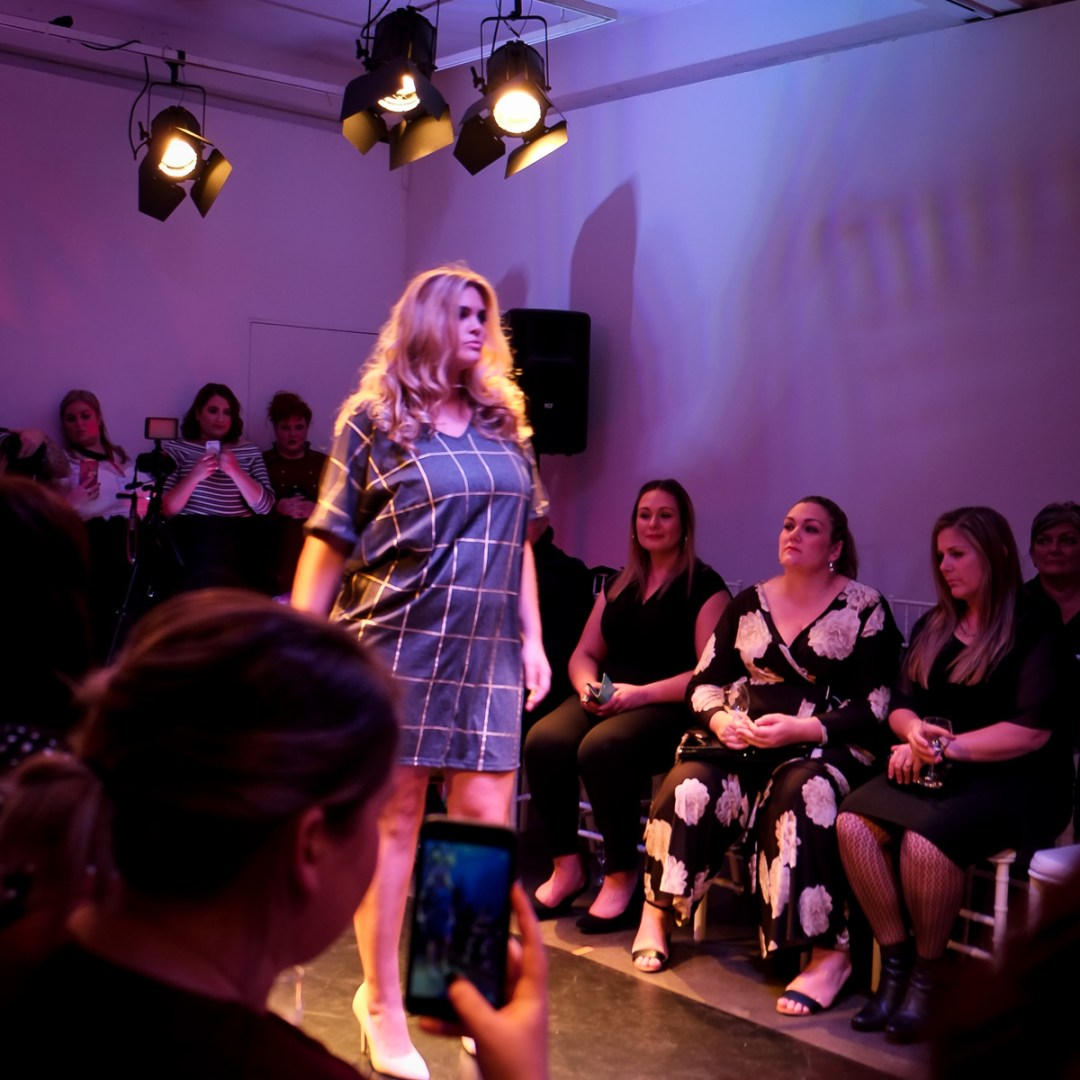 melbourne fashion week plus australia runways