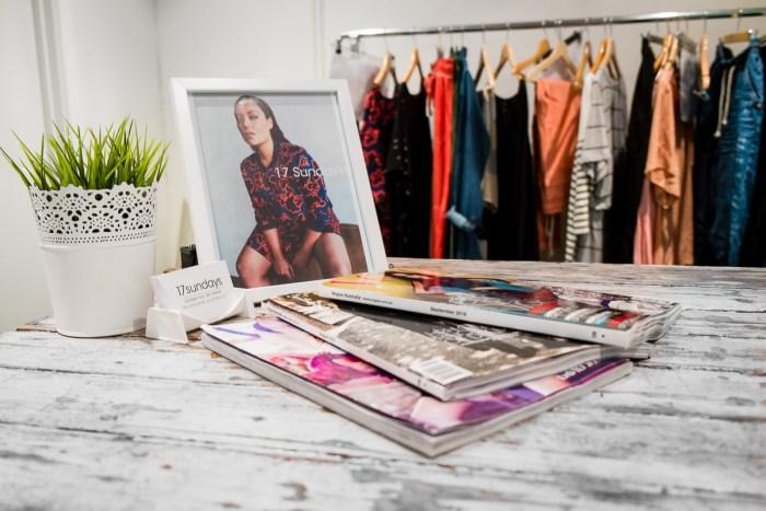 Melbourne Fashion Week Plus | Suger Coat It