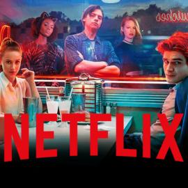 Five shows I'm loving on Netflix