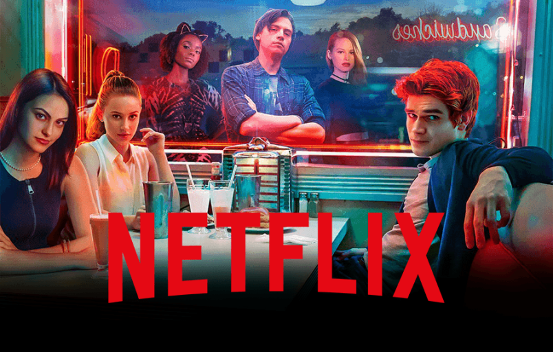 Five shows I'm loving on Netflix