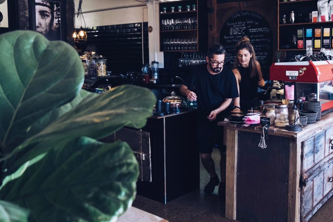 Soma Soma Espresso Gympie | www.sugercoatit.com