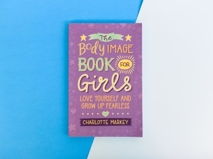 Body Image + Confidence Books for Girls - Suger Coat It-4