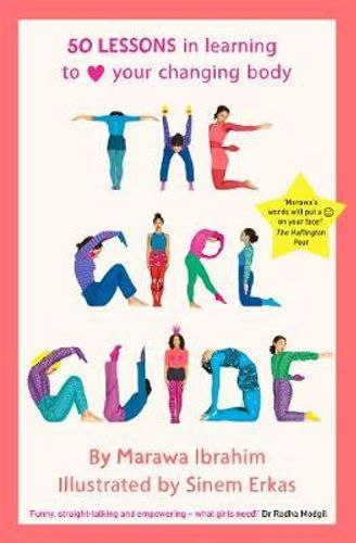 the-girl-guide