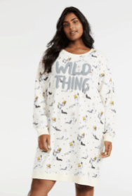 Peter Alexander Plus Size Sleepwear Pyjamas - 1