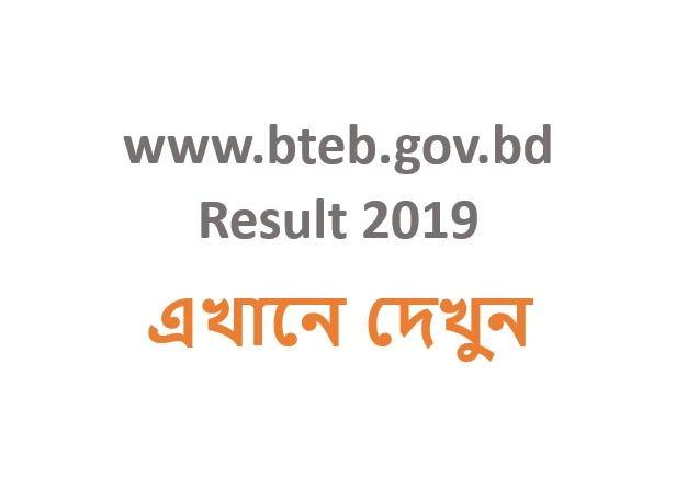 Diploma in Engineering Result 2019