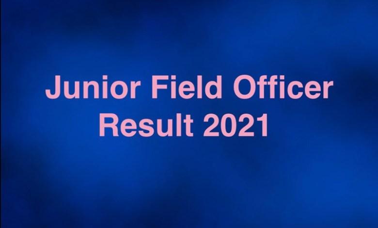 NSI Junior Field Officer Result 2021 PDF Download cnp.teletalk.com.bd National Security Intelligence