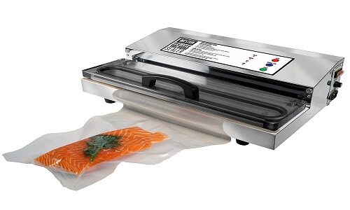 Best Vacuum Sealer Reviews