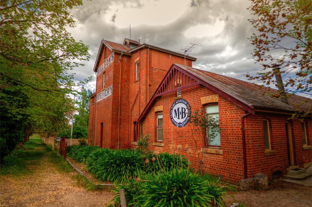 Billson Brewery