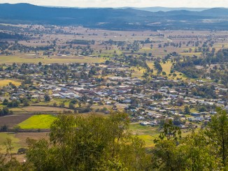 Bingara is on Australia's History Trail