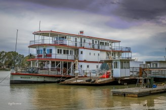 Riverboat The Marion