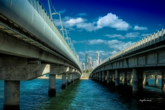 Nerang River Gold Coast