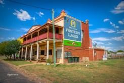 Railway Hotel, Gilgandra NSW