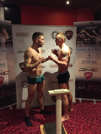 main event weigh in 2