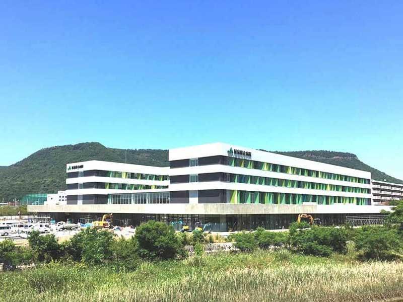 屋島総合病院