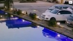 【犬猫動物動画まとめ】A dog sinks its owner's car in a pond