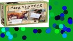 【犬猫動物動画まとめ】Full E-book  Dog Shaming 2020 Day-to-Day Calendar  For Online