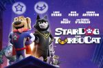 【犬猫動物動画まとめ】Stardog And Turbocat Official Trailer (2020) Luke Evans, Nick Frost Animated Movie
