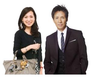 そして2012年現在の妻である徳武利奈さん