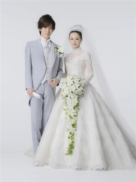 daigo_北川景子_結婚式
