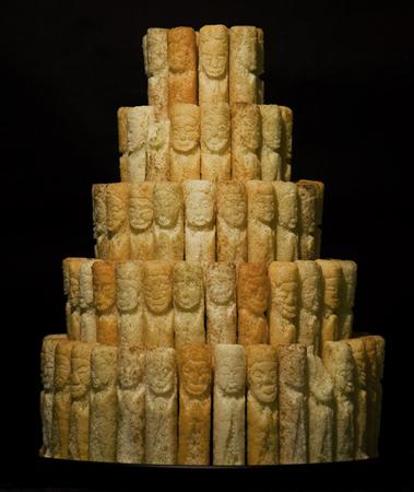 107 Tasty Buddha