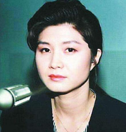 金賢姫(キム・ヒョンヒ)