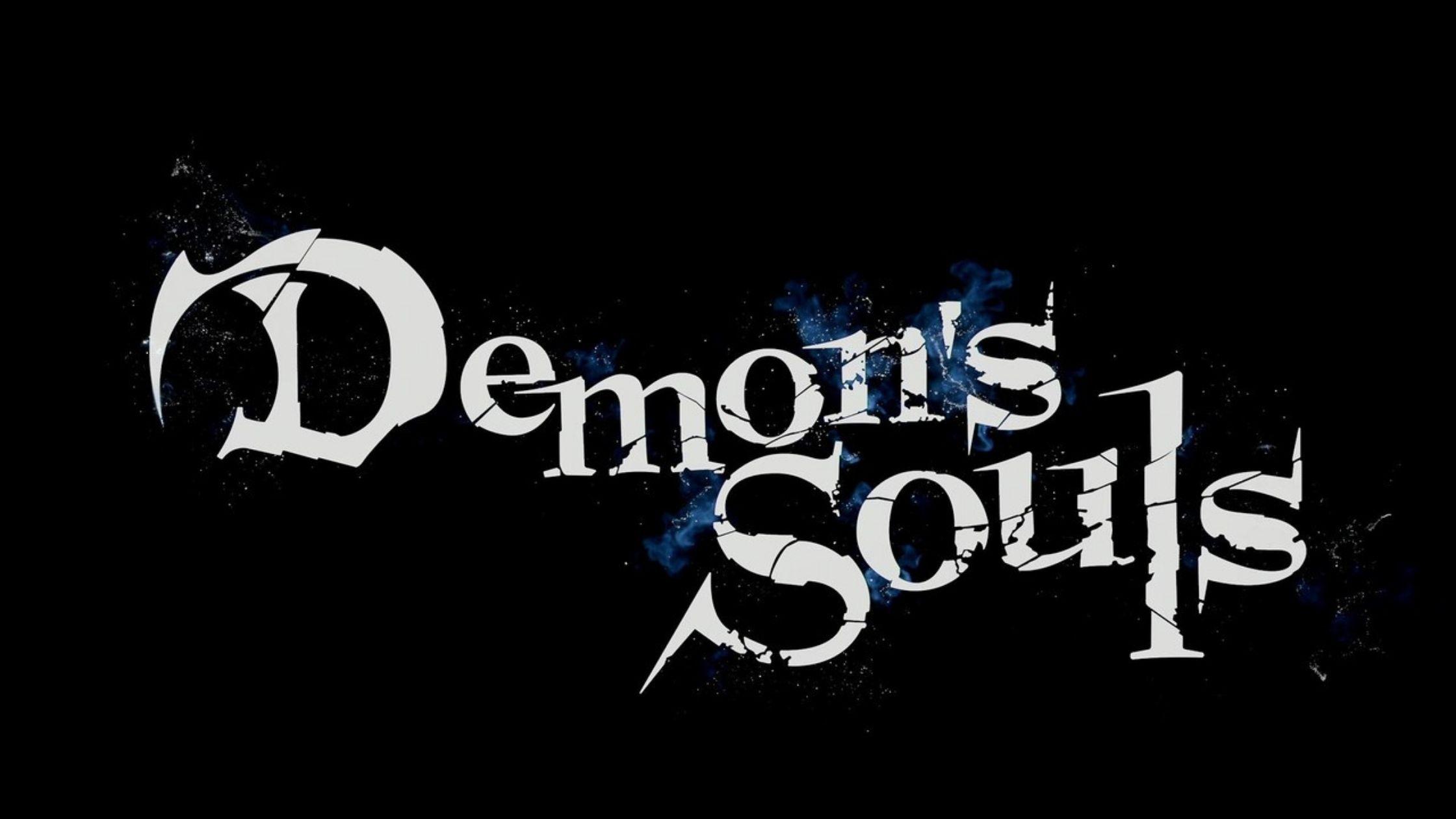 デモンズソウル PS5