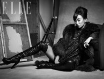 Sistar - Elle Magazine July Issue '13 3