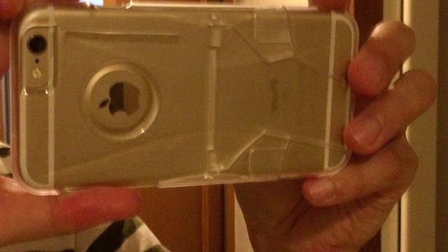 ソフトバンクのiphone6s