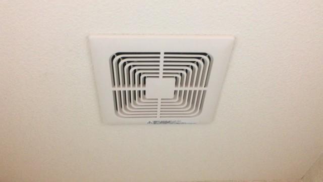 【DIY】トイレの換気扇から異音が!最安値で交換できる方法!!