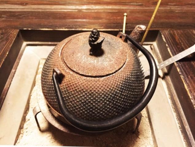 象印マホービンの炊飯器の内窯は南部鉄器