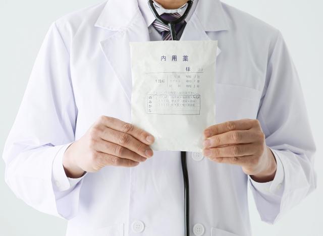 医者も間違える薬の飲み方