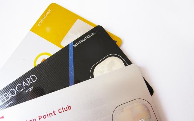 クレジットカードと会社経営