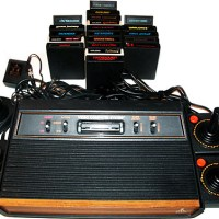 The Great Atari Debacle of 1983