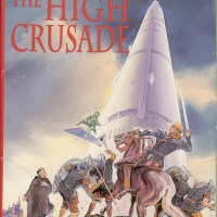Book Review: The High Crusade by Poul Anderson