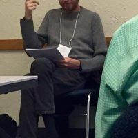 Philip K. Dick Sci Fi Conference at CSU Fullerton
