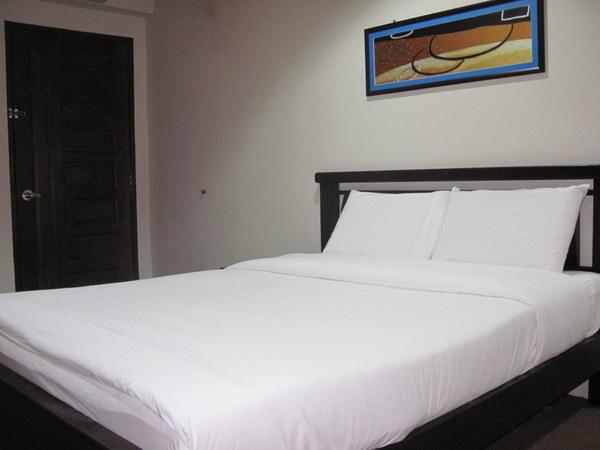 Hotel Budget diKelantan.. (5/6)