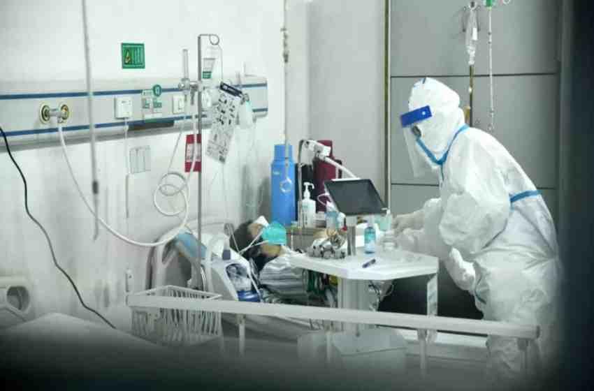 Bie numri i të vdekurve nga koronavirusi në 24-orët e fundit në Kosovë