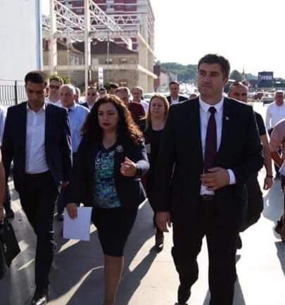 Sekretari i LDK-së: Kosova ka nevojë për unitet politik, jo për Ramushin President