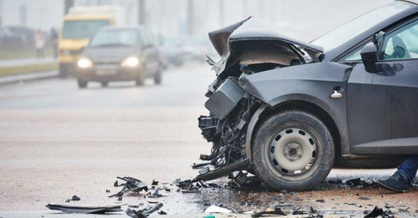 """Aksident i rëndë në autostradën """"Arbën Xhaferi"""", një i vdekur"""