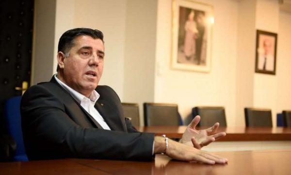 Nënkryetari i LDK'së kërkon ndryshimin e kufijve me Serbinë për të mos hyrë më ushtria serbe në Karaçevë
