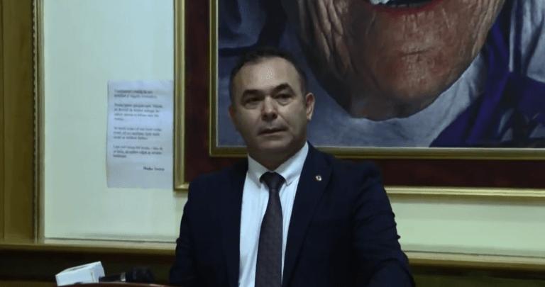 Lëvizja Vetëvendosje nis mocionin për rrëzimin e Qeverisë Hoti
