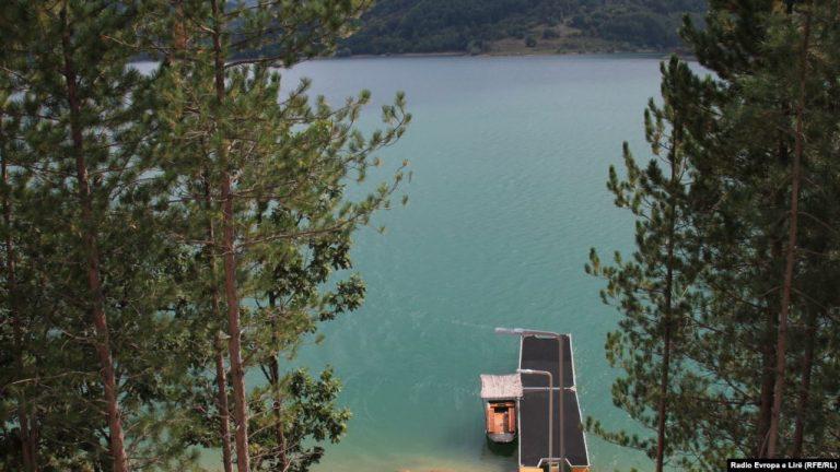 Si do të përdoret në mënyrë të përbashkët Liqeni i Ujmanit nga Kosova dhe Serbia?