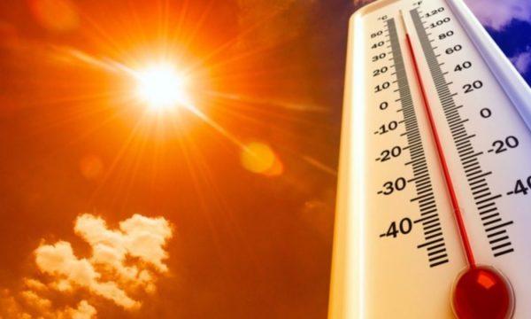 Shijojeni të dielen, këto janë temperaturat për sot
