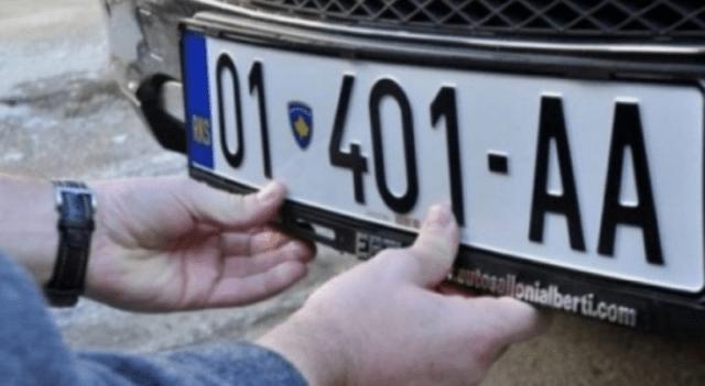 Nga shtatori, për çdo regjistrim të automjetit do të paguhet nga 5 euro shtesë